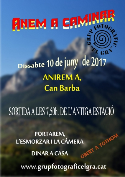 06 Cartell Can Barba