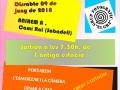06 Cartell Cami Ral - Sabadell
