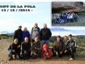 Grup c-desembre_Font de la Pola