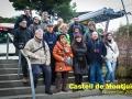 Grup Castell de Montjuic