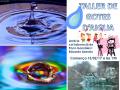 01 Cartell Taller de gotes d'aigua